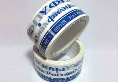 Межслойная печать на скотче в Москве